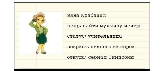 Эдна Крабаппл